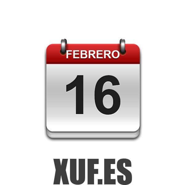 16 Febrero - HORÓSCOPO NACIDOS EN 16 DE FEBRERO