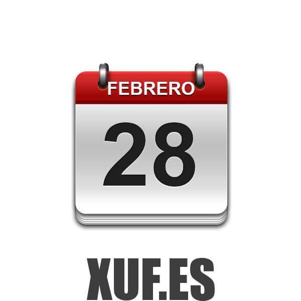 28 Febrero - HORÓSCOPO NACIDOS EN 28 DE FEBRERO