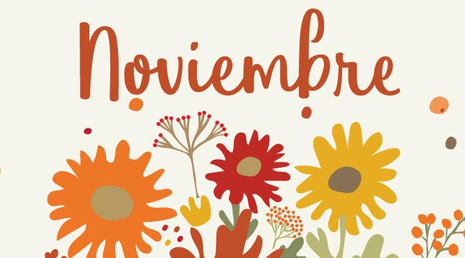 noviembre - Horóscopo libra mes de noviembre de 2019